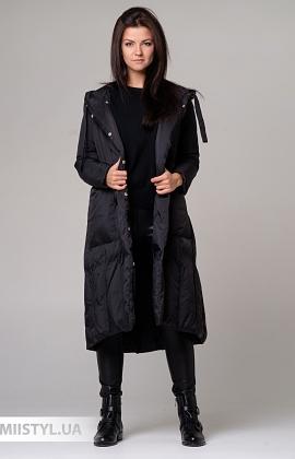 Пальто MC 2008 (п) Черный