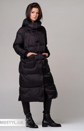 Пальто Paquito 921 (п) Черный