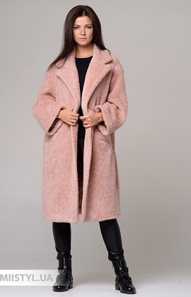 Пальто Vicolo TM0294 Пудра