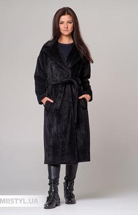 Пальто Imperial K9990009I Черный