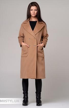 Пальто Imperial K9990011I Кемел