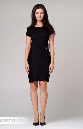 Платье Rinascimento GFC0095315003  Черный