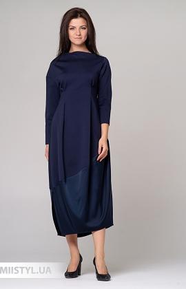 Платье Imperial AYY2YDK Темно-синий