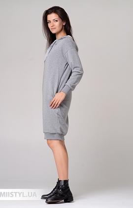 Платье Roberta Biaji ABI2479 Серый