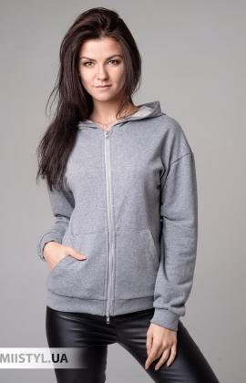 Джемпер Firstage FS70154 Серый