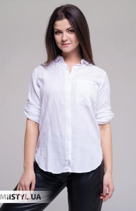 Блуза Estero Ragazza 3536 Белый