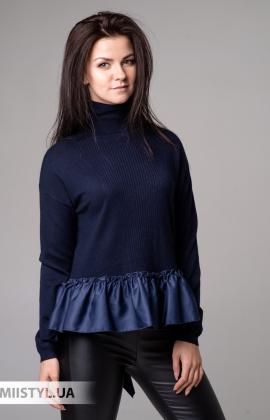 Джемпер Michelle 190093 Темно-синий