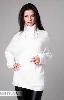 Джемпер Beauty Women LG 656 Белый