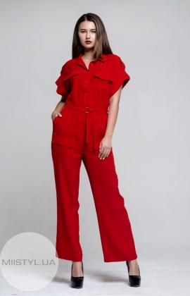 Комбинезон Imperial Y9990004H Красный