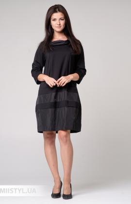Платье Paquito 9440 Черный