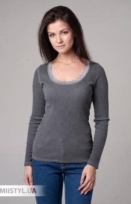 Блуза Nest 3180 Темно-серый