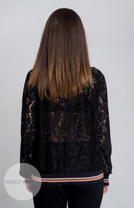 Блуза Alise 1734 Черный