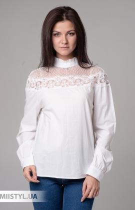 Блуза Y.two AG 1426 Белый