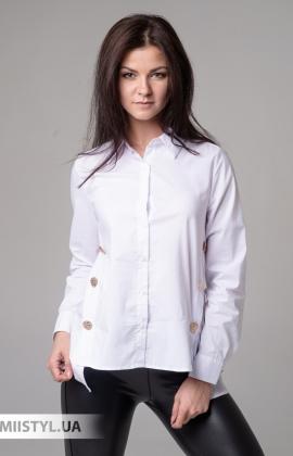 Блуза Y.two AGL 1294 Белый