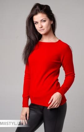 Джемпер Beauty Women JT 6995 Красный