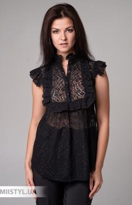 Блуза Firstage FSP70246 Черный