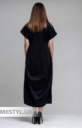 Платье Imperial AA72XBS Черный