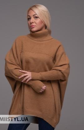 Джемпер короткий рукав HZ 6051 Красный