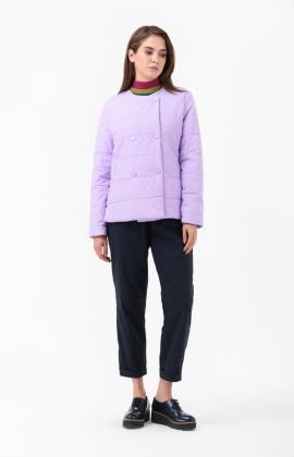 Куртка RM1440-18CT Светло-сиреневый