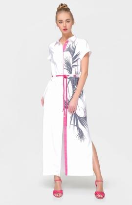 Платье RM1856-18DD Молочный