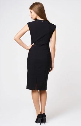 Платье RM360-18DD Черный