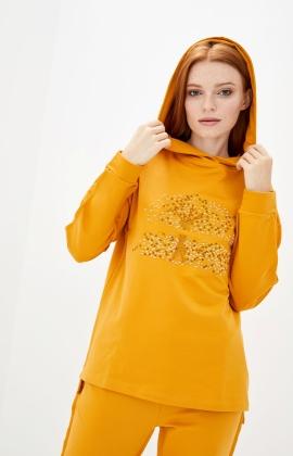 Платье RM1237-18DD Синий