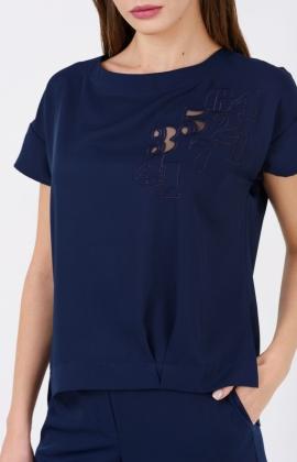 Костюм RM1257-19DS Синий