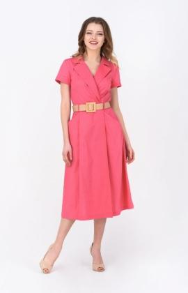 Платье RM1950-19DD Коралловый
