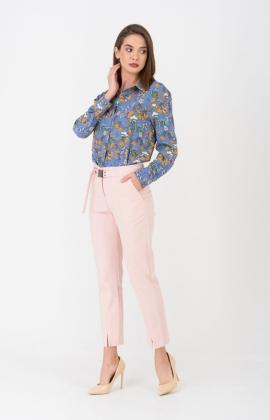 Брюки RM1960-19DP Светло-розовый