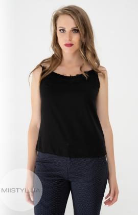 Блуза Kosmika 7344 Черный