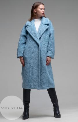 Пальто Imperial KF45WKL Голубой