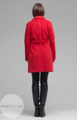Пальто Imperial KF84WPI Красный