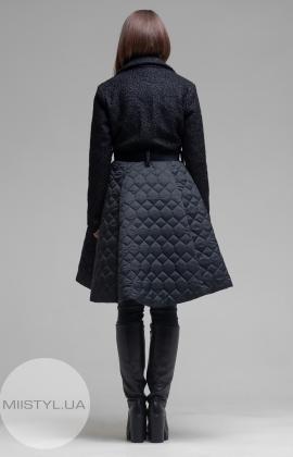 Пальто Imperial I9990009G Черный