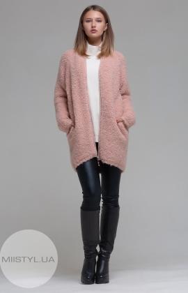 Кардиган Kontatto 4100 Розовый