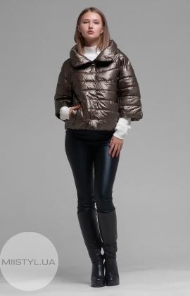 Куртка Paolo Casalini 181315 Бронзовый