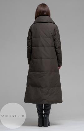 Пальто Dixie 1715 Хаки