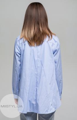Блуза Imperial CED4WFZ Голубой
