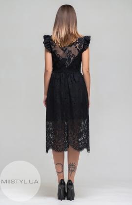 Платье Imperial AXX6WOJ Черный