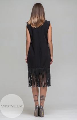 Платье Imperial A9990229G Черный