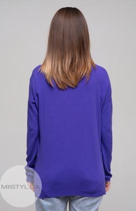 Джемпер Kontatto 4000 Фиолетовый
