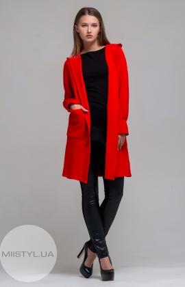Кардиган GT 020 Красный