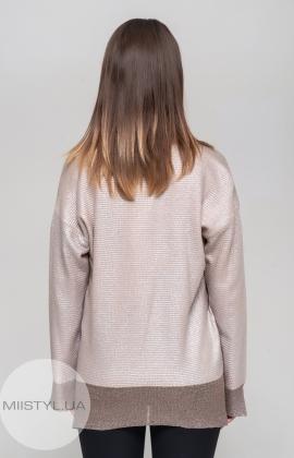 Блуза Serianno 10C1822 Бежевый