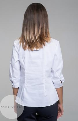 Блуза Cliche 1294128 Белый
