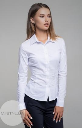 Блуза Reina Line 1271 Белый
