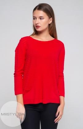 Блуза HZ 6030 Красный