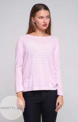 Блуза HZ 6030 Розовый