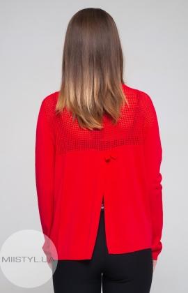 Блуза HZ 6028 Красный