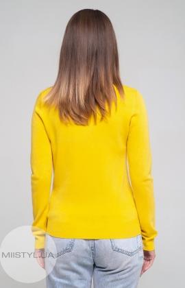 Гольф HZ 8328A Желтый