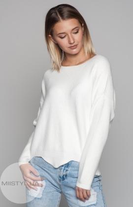 Джемпер  HZ 6015 Белый
