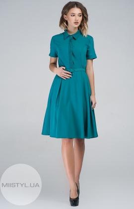 Платье Lady Morgana 4646 Зеленый